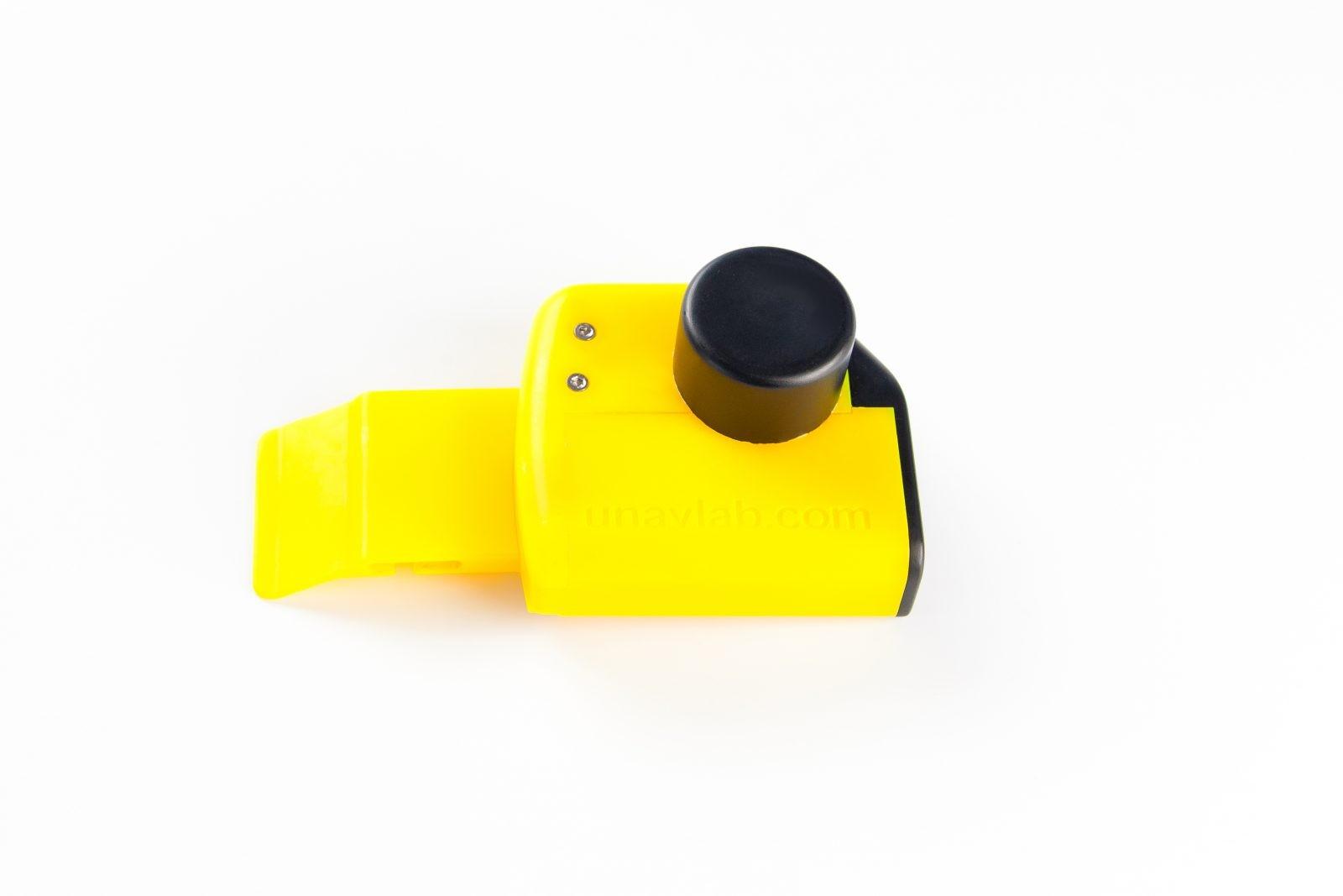 RedPhone-D underwater wireless telephone station