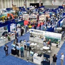 Выставка Oceanology International 25-27 февраля 2019