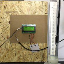 Уплотнитель/преобразователь последовательного интерфейса UART-SP